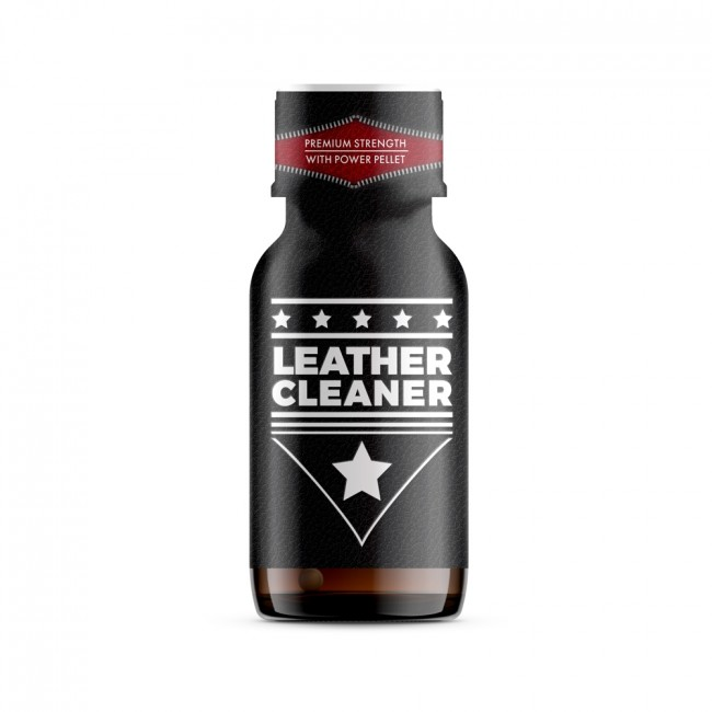 Prowler Leather Cleaner Aroma Room