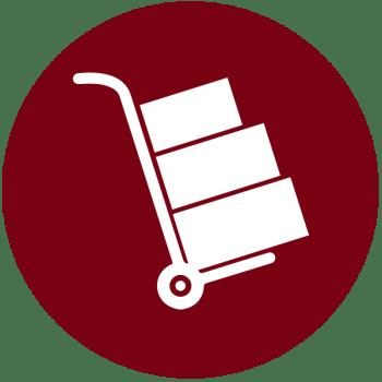 Logistik-&Verbrauchsmaterial