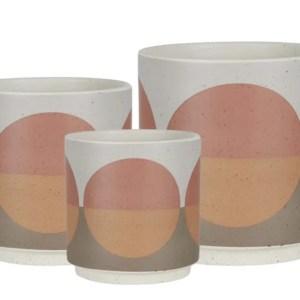 Cislo Ceramic Pots