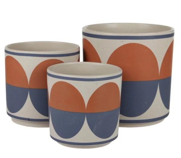 Kolo Ceramic Pots