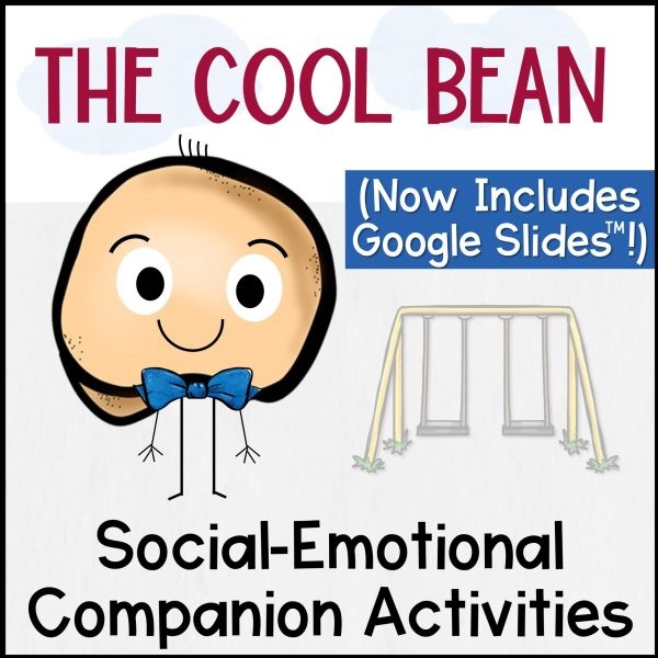 The cool bean cover