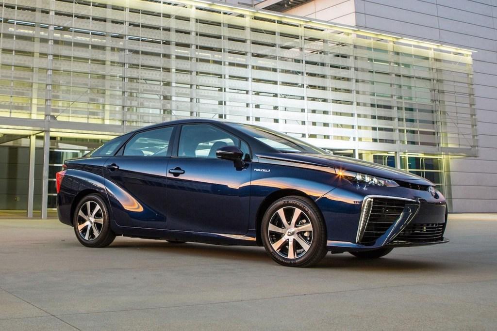 Toyota Green Company Thomasville