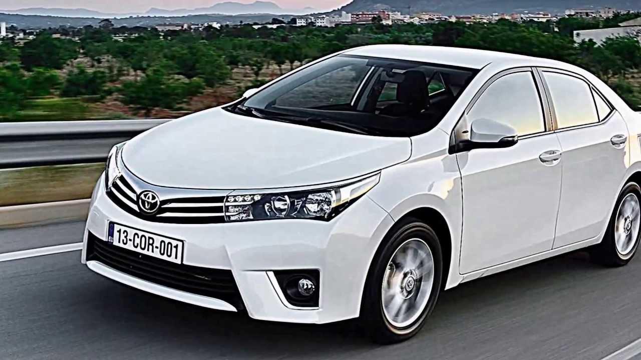 Toyota Corolla Maintenance Thomasville