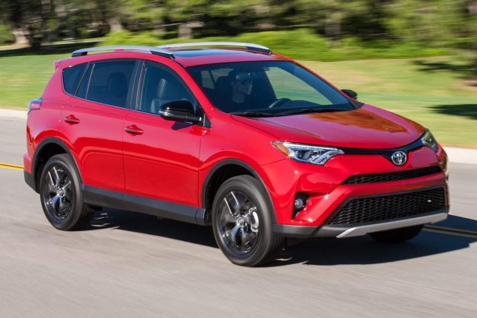 Toyota Rav4 LE Thomasville, GA