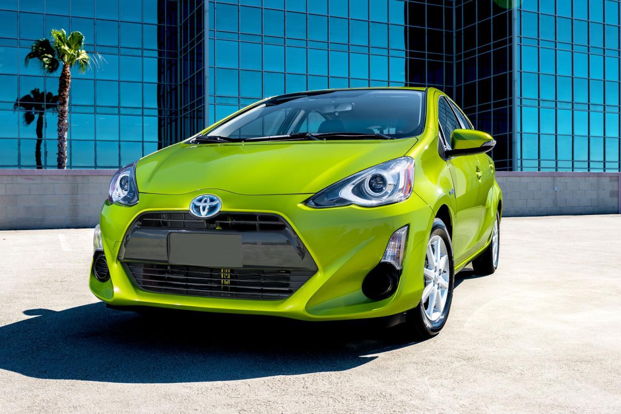 2016 Toyota Hybrids Thomasville