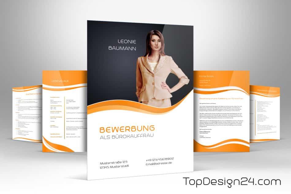 Musterschreiben - TopDesign24