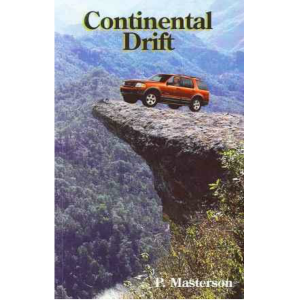 Continental Drift (ID 92)