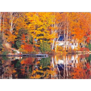 Eastern Townships photo image greeting cards