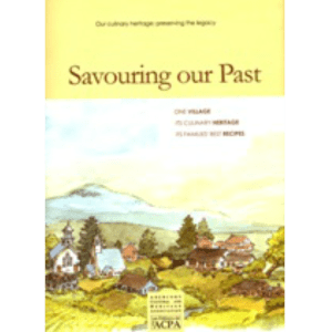 Savouring-our-Past