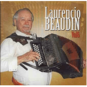 Traditional Music, Laurencia Beaudin, Volume 6 (ID 205)