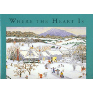 Where the Heart Is (ID 24)