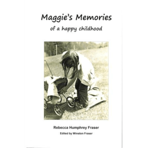 Maggie's Memories of a happy childhood (ID 486)