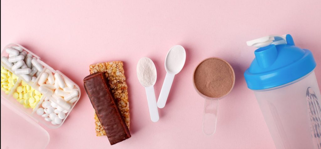 Should Men And Women Use The Same Protein Powder