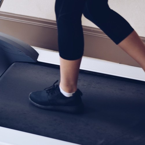 Choosing The Right Treadmill For Your Home