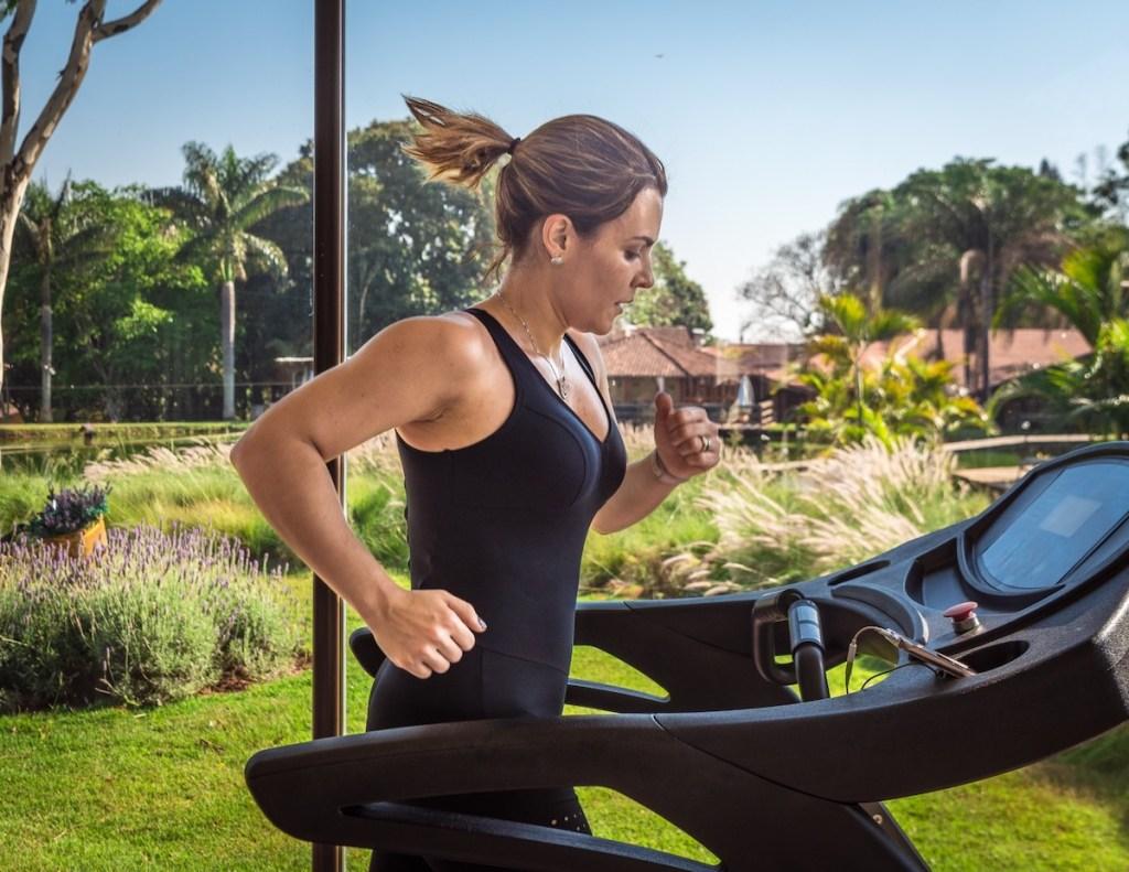 Versatility Of The Treadmill