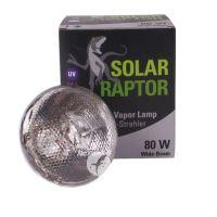 Ampoule HQI UV SOLAR RAPTOR® 80/100/160W (sans ballast)
