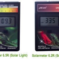 UV-mètre SOLAMETER®
