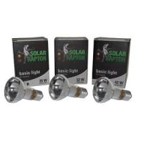 Spot halogène Solar Raptor® 28W/42W/52W