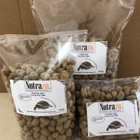 """NUTRAZU® """"Tortoise Diet"""" - formule classique 200gr,500gr,1000gr,5000gr et sac de 11,400kg"""