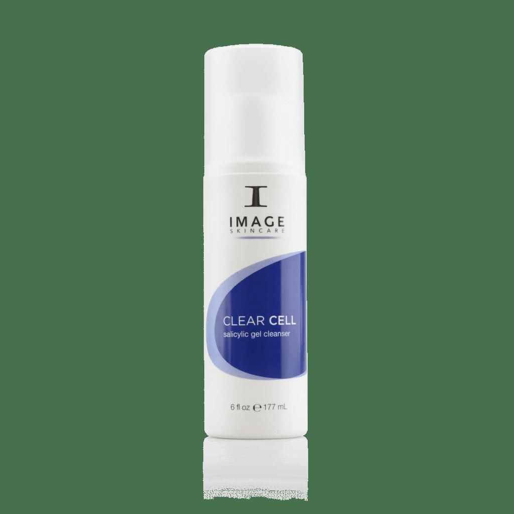 IMAGE Skincare Facial gel cleanser