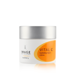 IMAGE Skincare Vital C repair hydrating face cream