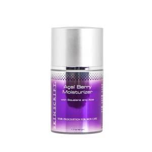 Skin Script Acai Berry Antioxidant Moisturizer