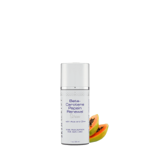 Skin Script Beta-Carotene Papain Renewal Serum