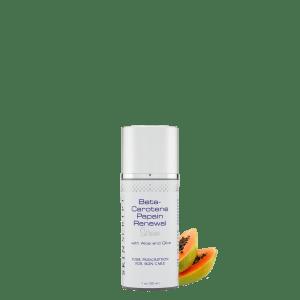 Skin Script Beta-Carotene Papain Renewal Serum
