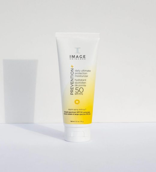 IMAGE Skincare PREVENTION+ daily ultimate protection moisturizer SPF 50 Sunscreen
