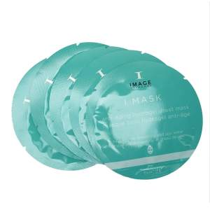 Image Skincare I MASK anti-aging hydrogel sheet mask (5 pack)