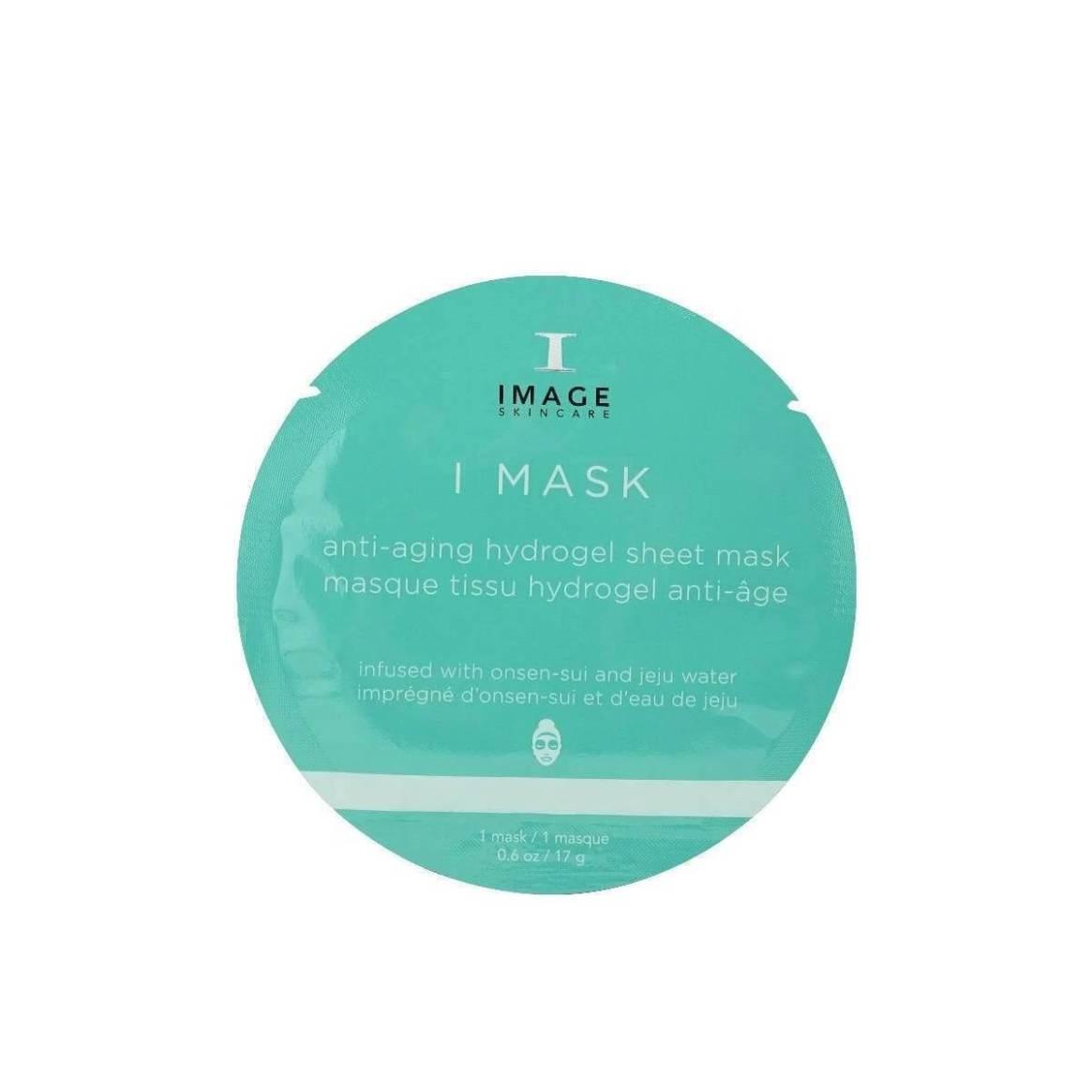 Image Skincare I MASK anti-aging hydrogel sheet mask (single)