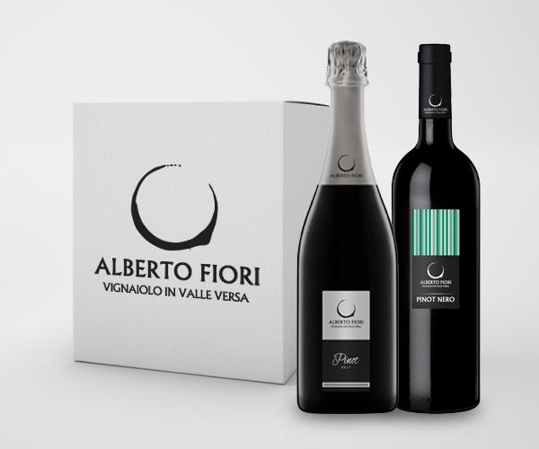 I Pinot Nero - Confezione mista da 6 bottiglie
