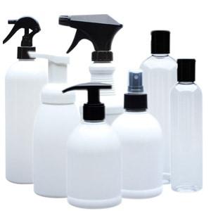 Bottles & Components