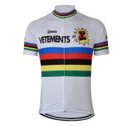 maillot vintage z team vélo cycliste