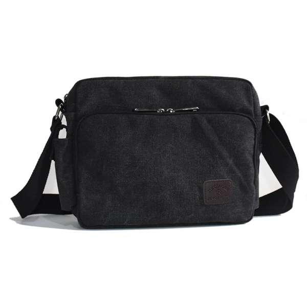 sac coursier velo noir