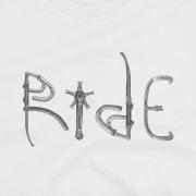 tshirt t-shirt vélo course vintage