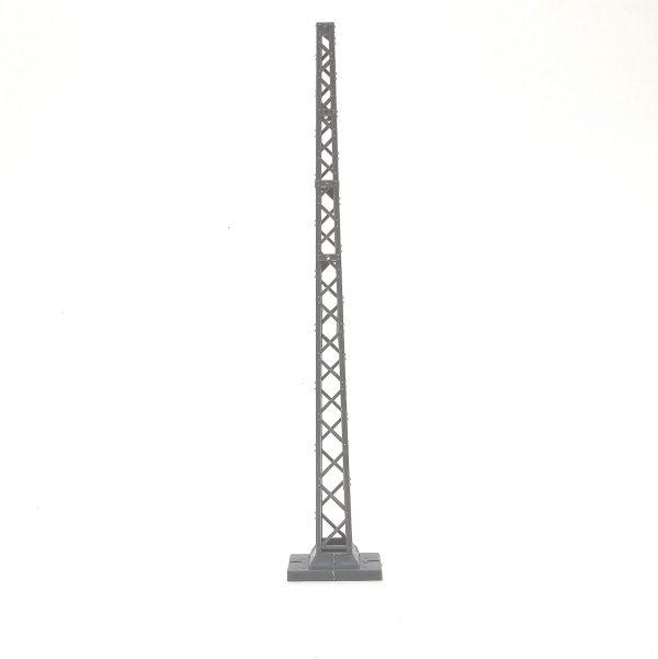 Hobbex (H0bbex) állomási tartóoszlop (rácsos)