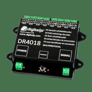 DR4018