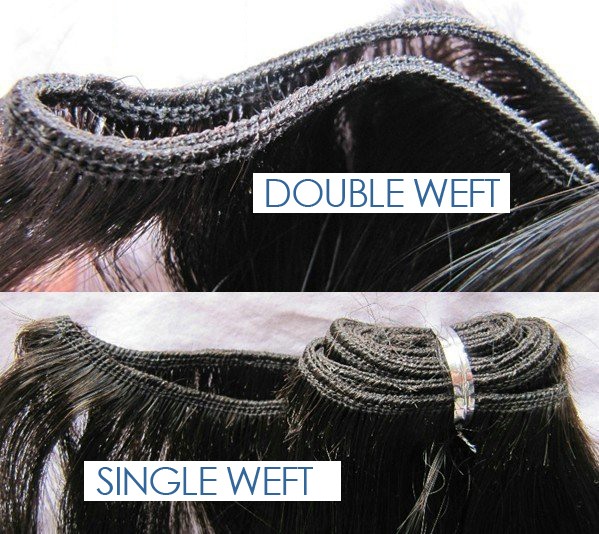 How To Seal Wefts And Stop Shedding Fast
