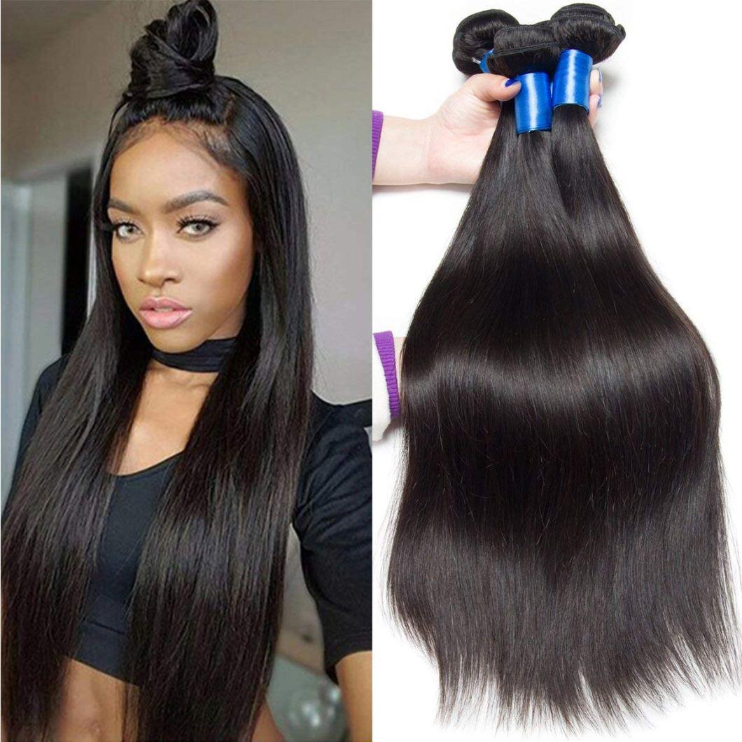 brazilian straight hair bundles