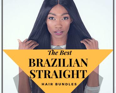brazilian straight bundles