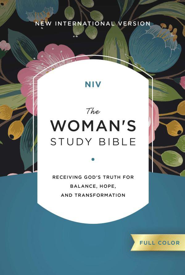 womens study bible