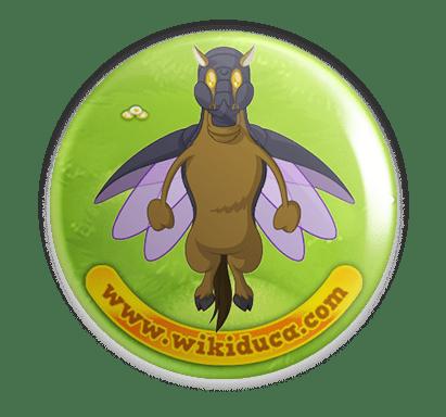 Wikiduca Chapa 11 - Escaraballo Sprite