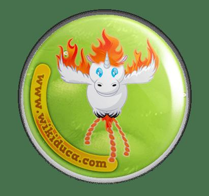 Wikiduca Chapa 15 - Fenicornio Sprite
