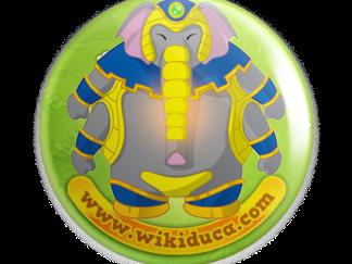 Wikiduca Chapa 25 - Elefillo Graduado Sprite