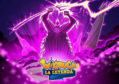 Wikiduca Poster 9 - Rey Sombra Furioso