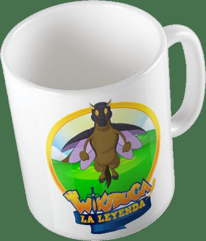 Wikiduca Taza 13 - Escaraballo Sprite