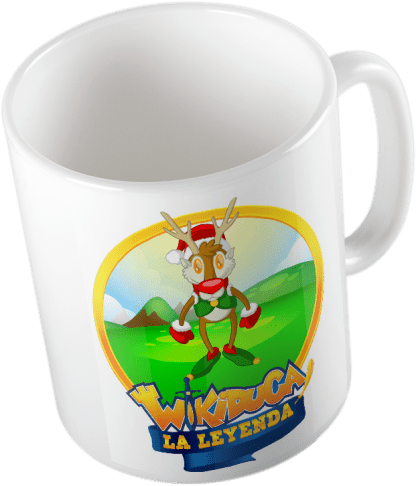 Wikiduca Taza 16 - Rende Sprite