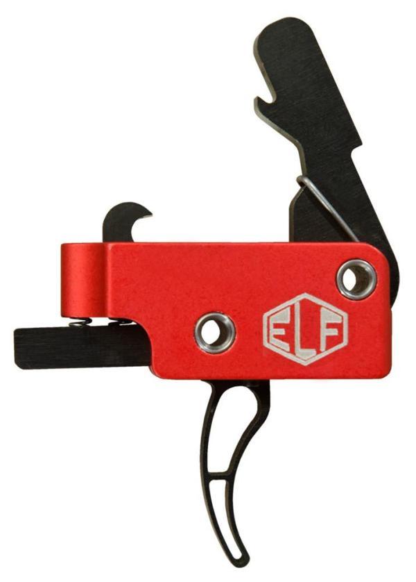 Elftmann Drop-In Match Trigger for AR15 / M16