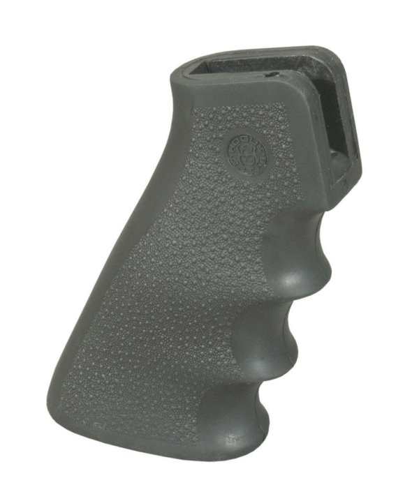 Hogue Overmolded Pistol Grip for AR15 / M16